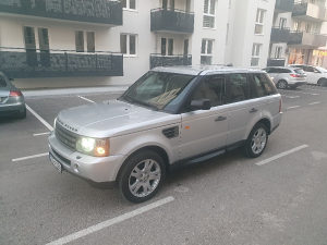 Range Rover Sport 2.7 HSE Land rover 2007.G EXTRA