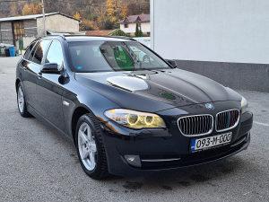 BMW 520 F11 2.0 DIESEL,2010, UVOZ, TEK REGISTROVAN, TOP