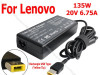 Adapter Punjač za laptop Lenovo 20V 6.57A