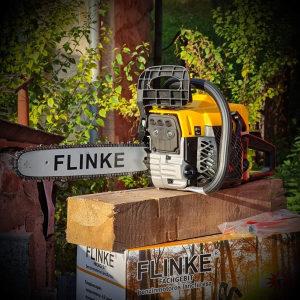 Motorna pila/Motorka *FLINKE 4,9HP GERMANY