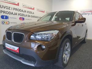 BMW X1 X drive GARANCIJA 12 MJESECI,MOGUĆA ZAMJENA
