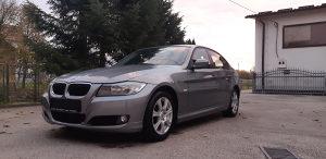 BMW 316D E90 2.0 85 kW