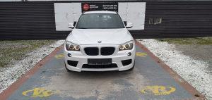 BMW X1 xd 2.0 d Cijena do registracije