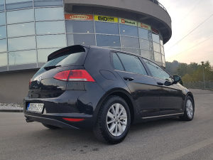 Vw Golf 7 1.6TDI BLUEMOTION TEK REG PARKPILOT MOD 2014