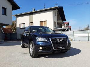 Audi Q5 quattro 3.0 tdi automatic