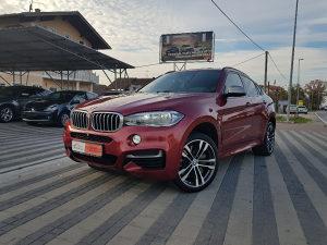 BMW X6 M50d X-DRIVE 380 KS MAX FUL MOD 2016 STANJE NOVO