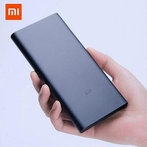 Power bank 3 powerbank 10000 MAH Xiaomi 18W fast charge