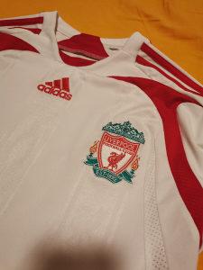 Dres Liverpool, Liverpul - original