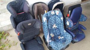 Sjedalica nosiljka za dijete