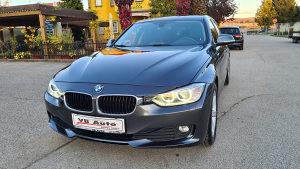 BMW 316 D TOURING SPORT AUTOMATIK