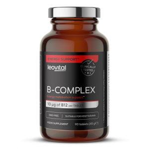 B-complex 90 tableta