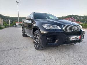 BMW X6 M 50 D M50D M50 D