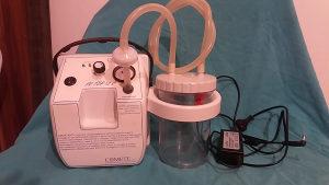 Vakum aparat na akumulator i 220V