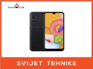 Mobilni telefon Samsung A015 2/16GB (b)