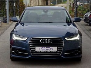 AUDI A6 3.0 TDI 4X4 S-LINE MATRIX FUL LED 272 KS 2016