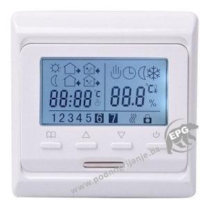 M6 sobni termostat