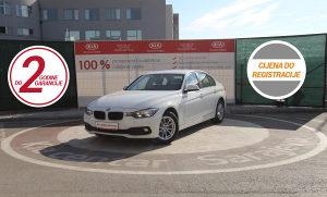 BMW 318 2.0 DIZEL XDRIVE M/T, ID: 072 AKCIJA!!!