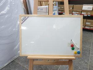Tabla piši briši magnetna 60x40cm
