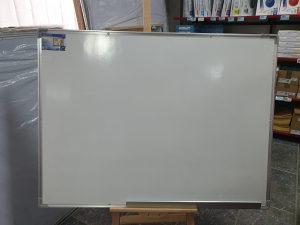 Tabla piši briši magnetna 90x60cm