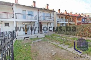 LOCUS prodaje: Kuća u nizu, Sokolović Kolonija, Ilidža