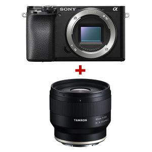 Sony A6400   Tamron 35mm F2.8 Di III OSD - PCFOTO