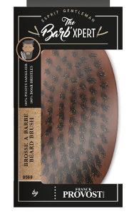 Četka za bradu i brkove od 100% prirodne dlake
