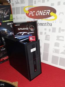 Racunar / i7-4770 / 8gb / 1 TB / RX560 4GB DDR5