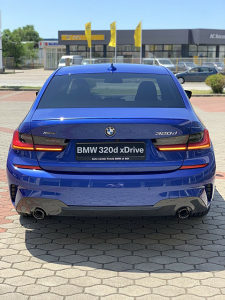 BMW 320d(G20) X drive M