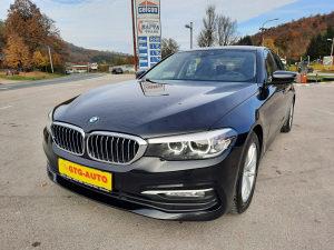 BMW G30 520d 2017 G.P FULL SPORTLINE