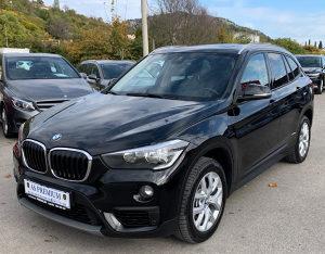 BMW X1 X DRIVE 18D 2.0 AUTOMATIK-PANORAMA