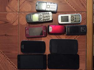 Telefoni 150 km