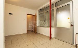 Višenamjenski poslovni prostor u prizemlju, Grbavica