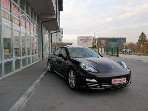 Porsche Panamera 3.0 diesel 2013 god platinum edition
