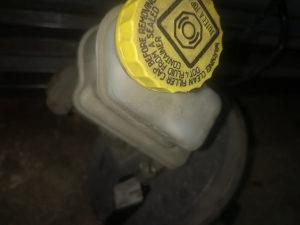 Glavni kocioni cilindar dobos aparat fiat punto 2