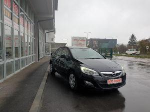 Opel Astra J 1.7 CDTI 81kW 2010 godište euro5