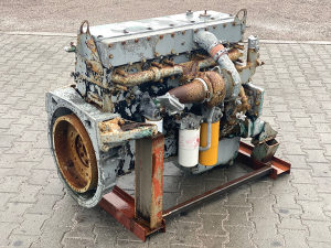 Motor CUMMINS LT10