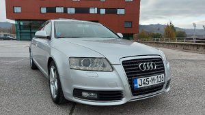 AUDI A6 2.0TDI 100KW LED XENON COBRA FACELIFT 2010/11