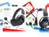 Gaming slušalice HyperX Cloud II 7.1