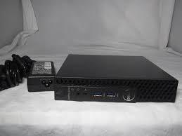 Dell 3050 mini i3 7gen 500gb 8gb ddr4