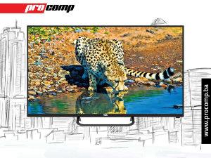 "Vox Televizor 43ADS314M, 43"", LED TV, Smart  Full HD"