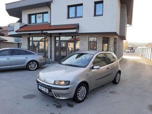 Fiat Punto 1.9 JTD 59kw 2001..Klima..el. stakla