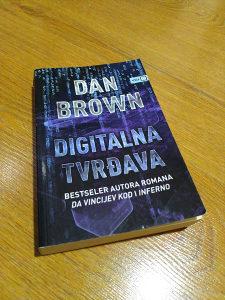 Digitalna Tvrđava - Dan Brown