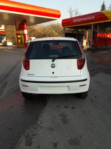 Fiat Punto 1.3 dizel multijet top stanje