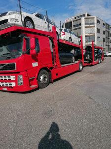 Prevoz I Uvoz vozila iz Njemačka Holandija, Belgija