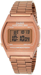 CASIO SAT B640WC-5ADF