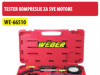 Tester kompresije za benzinske motore WE-66510