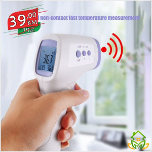 Beskontaktni infracrveni termometar