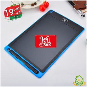 LCD Tablet Piši-Briši za djecu (1+1 GRATIS)