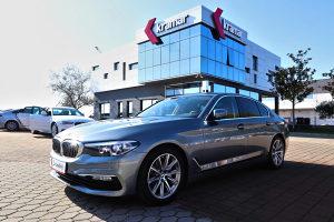 BMW 520 D G30 Tiptr. Sportpaket Exclusive Novi model