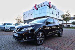 Nissan Qashqai 1.5 DCI TEKNA EXCLUSIVE PLUS